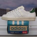 adidas Stan Smith – Huyền thoại giày quần vợt