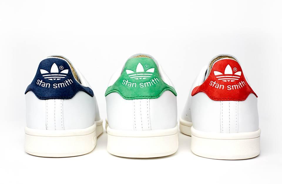 giày adidas stan smith