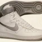 Nike Air Force 1 – Tượng đài giày bóng rổ