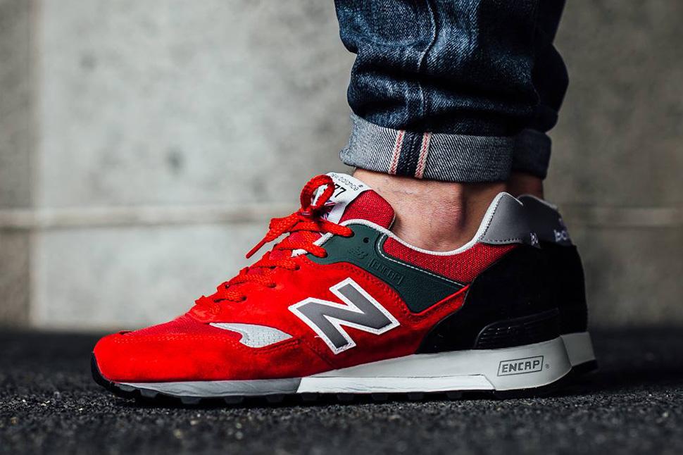 Giày New Balance 577