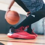 Giày adidas Crazy Light 2.5 – Đôi giày của riêng James Harden