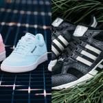 Các mẫu giày gây sốt của tháng tư nhưng vẫn đáng chú ý trong tháng năm