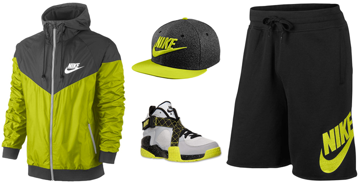 nike-air-raid-venom-green-clothing