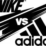 Thương hiệu Nike dẫn trước adidas về giá trị thương hiệu
