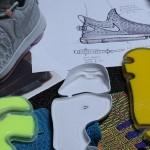 Câu chuyện phía sau thiết kế giày Nike KD 9