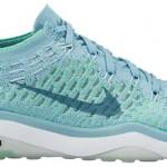 Giày Nike Air Zoom Fearless giúp phổ biến công nghệ Flyknit
