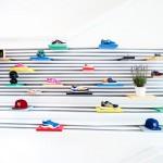 Cửa hàng sneaker trẻ em đầu tiên tại Đức