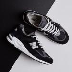 Giày New Balance M990BK2 vô cùng sành điệu