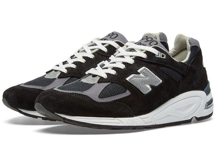 giày new balance m990bk2