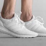 Hé lộ giày Adidas Ultra Boost phiên bản 3.0
