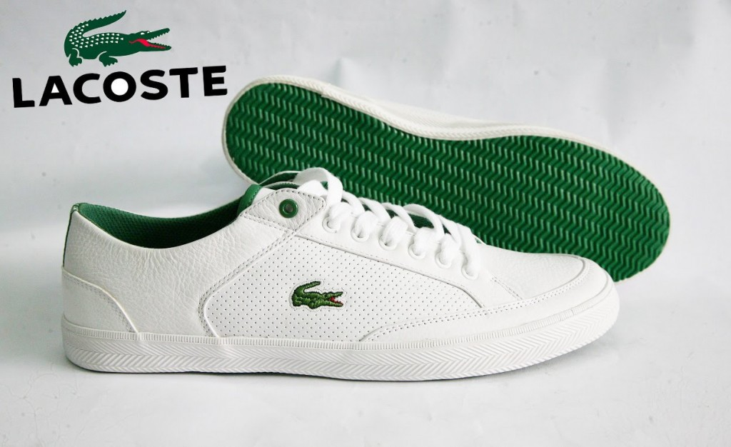 giày Lacoste