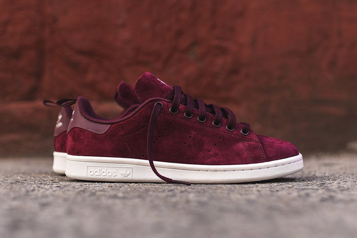 ADIDAS-STAN-SMITH-SUEDE-BURGUNDY-3