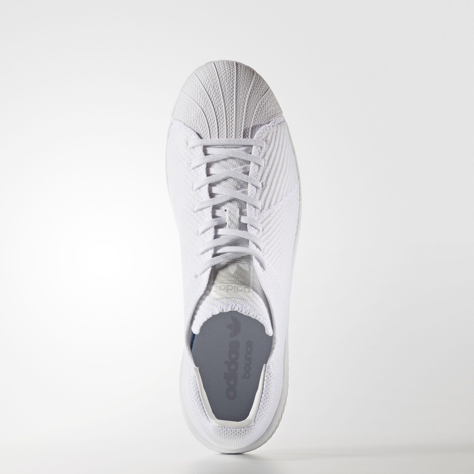 giày adidas superstar bounce primeknit