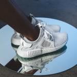 Giày adidas NMD XR1 Trail – cảm hứng từ đỉnh núi phủ tuyết trắng.