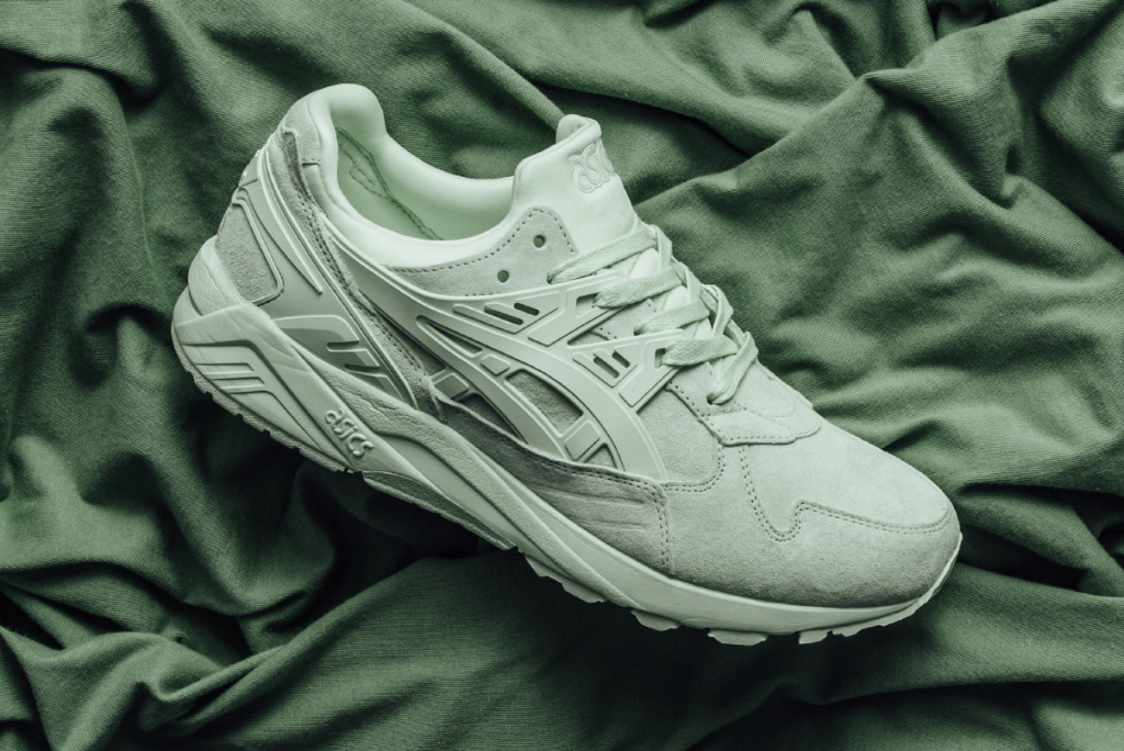 giày asics gel kayano trainer