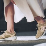 Giày Asics Tiger Gel lyte Komachi – Sản phẩm mới dành cho phái nữ