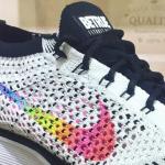 """Giày Nike Flyknit Racer """"Be True"""" – sản phẩm hot trong mùa hè  tới."""