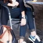 5 điều bạn cần lưu ý khi mang giày thể thao Nike cùng với quần jeans