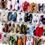 8 điều làm việc trong cửa hàng giày thể thao dạy bạn về cuộc sống(p2)