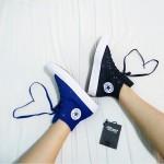 Bật mí cách mix & match giày Converse cực ngầu, đừng bỏ lỡ mẹo số 3 nhé [Phần 1]