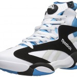Công nghệ Pump và điều tuyệt vời làm nên những đôi giày Reebok chính hãng