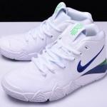 Giày Nike – như sâu thẳm sắc xanh của đại dương cùng với Kyrie 4