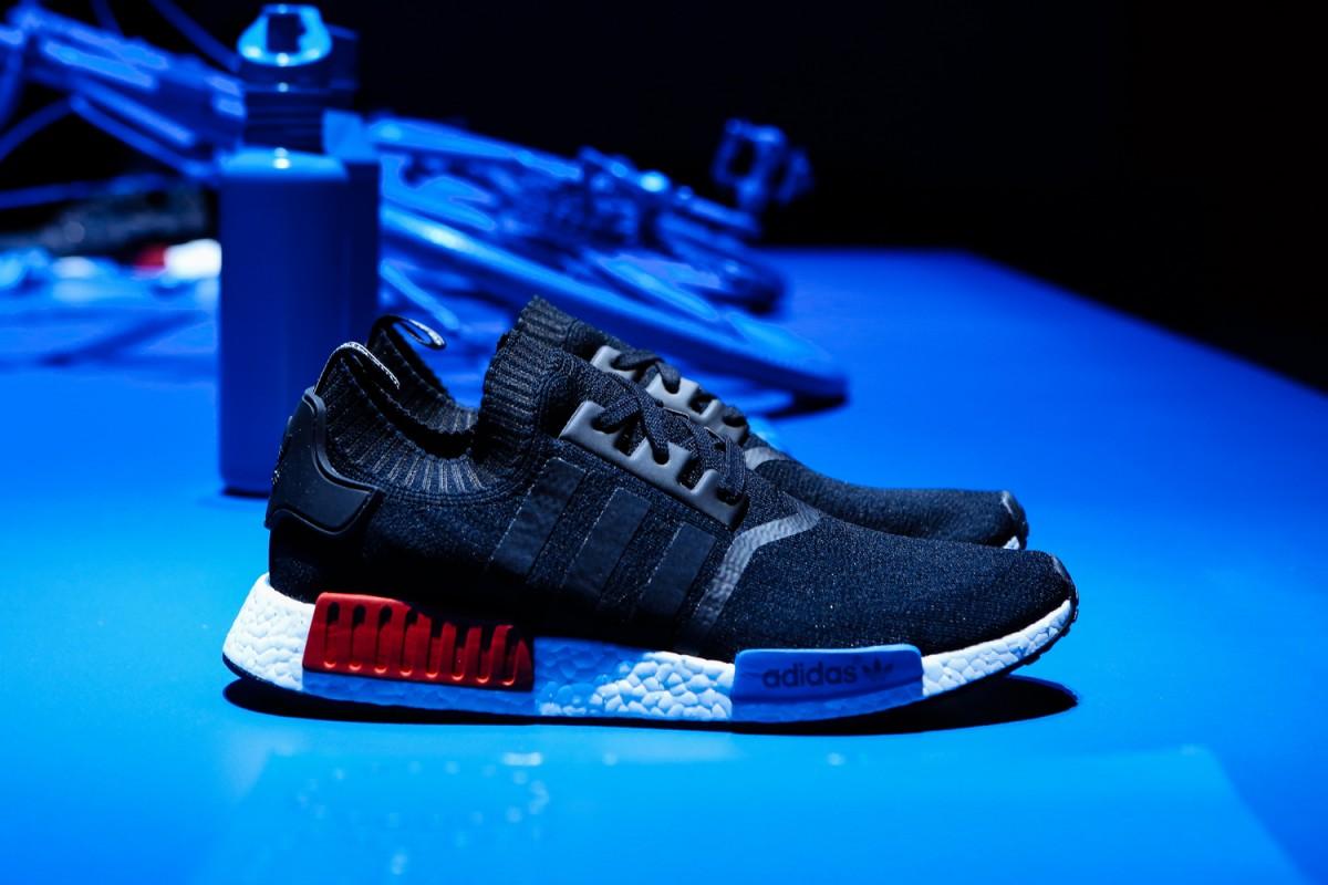 Bật mí lý do nổi tiếng của giày adidas NMD (p1)