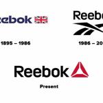Thương hiệu giày Reebok và câu chuyện về logo
