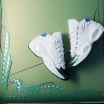 Curren$y x Reebok mang đôi giày Reebok Question Mid trở lại trong thiết kế hộp đặc biệt