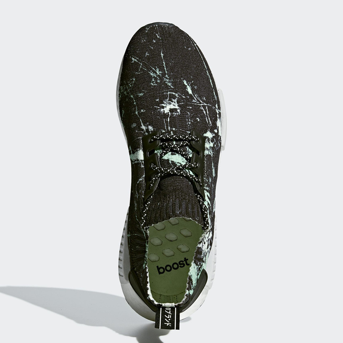 """Giày adidas NMD R1 """"Marble Primeknit"""" sẽ trình làng sớm!!"""