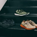 Adidas Ultra Boost – Con Tắc Kè Của Adidas