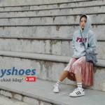 8 lí do khiến bạn không thể bỏ lỡ đôi giày adidas Superstar (P2)