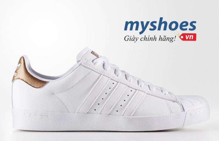 8 lí do khiên bạn không thể bỏ lỡ đôi giày adidas Superstar (P2)