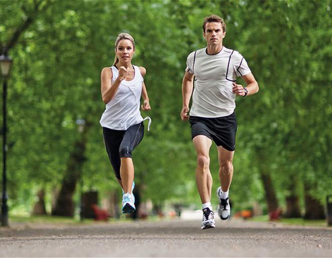 3 bước chuẩn bị dành cho người bắt đầu chạy bộ