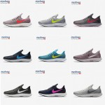 Những đôi giày Nike nữ chất ngất mà bạn không nên bỏ qua