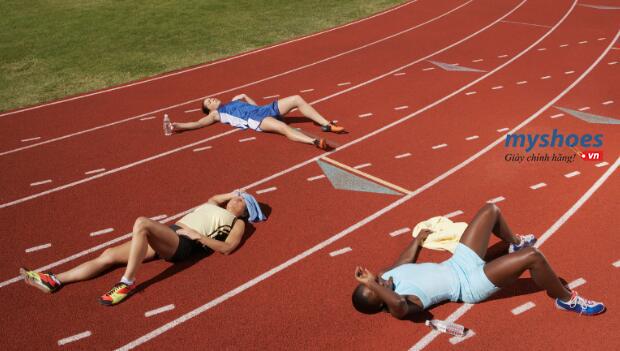 3 sai lầm tuyệt đối không nên mắc phải khi chạy bộ