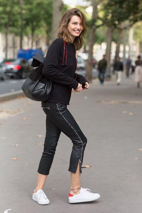 Tết xinh cùng giày adidas Stan Smith - đỉnh cao phối đồ