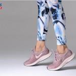 Điểm danh những đôi giày chạy bộ của hãng Nike dành cho các nàng yêu thích màu hồng